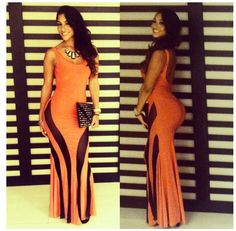 I really like this dress i just wish thr black wasnt see through.