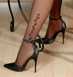 Stiletto, pumps, boots, sandals, etc. Black High Heels, High Heels Stilettos, High Heel Boots, Heeled Boots, Stiletto Heels, Heeled Sandals, Gray Heels, Red High, Pantyhose Heels