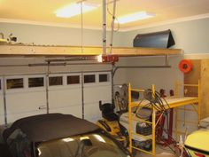 Garage Loft Storage Ideas   Http://interiorfun.xyz/0913/storage