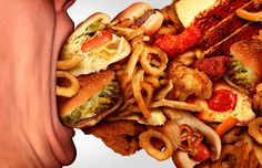 How Much Junk Food Do Americans Really Eat? #junkfood #fastfood #food #health #foodporn #obesity #burger #nutrition #diet #cake #Movies