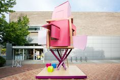 Let these Amazing Architectural Playhouses Transport You Back to Childhood - Parenting Handbook - Curbed National