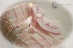 Casaquinho Tricot bebê feito a mão | Patricia Junqueira {Home, Receber &…