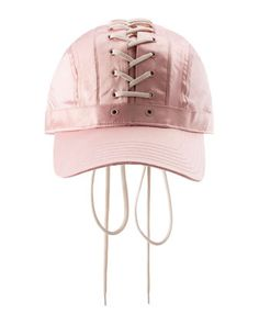 3f179ef7eeef Fenty Puma by Rihanna Lace-Up Baseball Hat