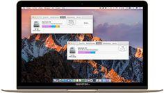 Wisbaar ruimte in macOS Sierra vrijmaken op een Mac  - appletips