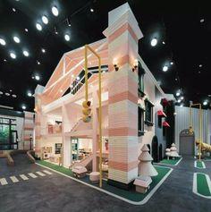 M4 avion seoul grandpark for Creative interior design marco island