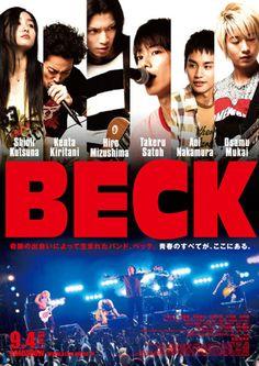 Beck Movie version.
