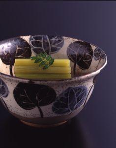 Japanese butterbur scape, Fukinoto