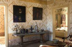 Villa Balbianello Interios   Villa Cornaro Interior Friends of fai / villa dei