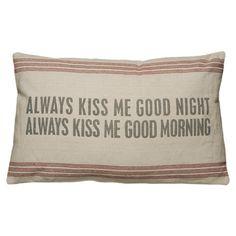 Always Kiss~