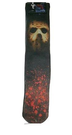 Life Is Too Short To Wear Boring Socks! Halloween Socks, Novelty Socks, Horror, How To Wear, Life