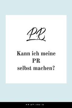 Ist PR eine Raketenwissenschaft oder kann das jetzt jeder selber machen? #pr #publicrelations Influencer Marketing, Marketing Trends, Online Marketing Tools, E-mail Marketing, Content Marketing, Social Media Apps, Social Media Trends, Public Relations, Business