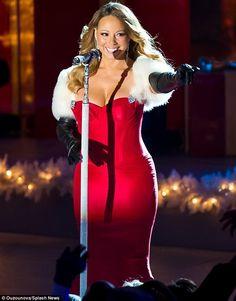 Mariah Carey ✭