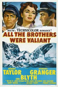 Todos los hombres eran valientes | 1953 | DVDRIP AC3 EN MP3 ES...