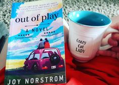 """TracyC on Instagram: """"What I'm reading. The really cool thing about it is this book was written by my friend and former colleague Joy Norstrom. I was pretty…"""" Crazy Cat Lady, Crazy Cats, Fiction Novels, Make Me Smile, Joy, Writing, Photo And Video, Mugs, Reading"""