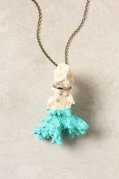 Aqua coral