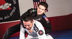Red and black belt Jean Jacques Machado is one of those guys you wish we had the internet like we have today to be able to watch him in action. One of the most talented competitors of his generatio…