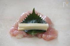 鶏胸肉の大葉チーズロールフライ。 by 栁川かおり | レシピサイト「Nadia | ナディア」プロの料理を無料で検索