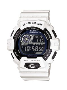 Casio Men's G-Shock Solar Collection Watch GR-8900A-7ER