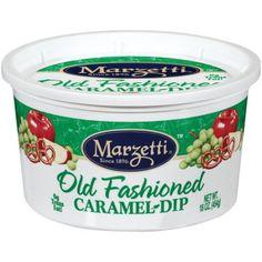 Marzetti Old Fashioned Caramel Apple Dip, 16 oz