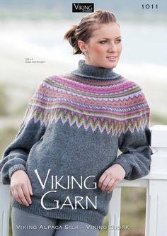 Katalog 1011 - Viking of Norway