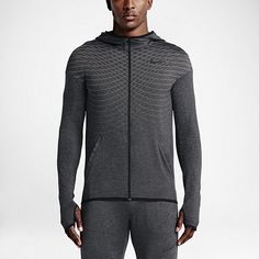COOL, SOFT AND BREATHABLE. The versatile Nike Dry Men's Training Hoodie helps keep you cool, dry and comfortable during tough outdoor workouts. Stay Cool The hoodie's breathable knit fabric keeps air flowing to help you stay cool, even when your workout heats up. Superior Fit Strategically arranged seams provide a superior all-around fit and a smooth feel. Stay Dry Lightweight Dri-FIT Technology helps keep you dry and comfortable by wicking sweat away from your skin to the fabric's surface…