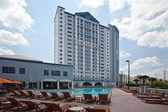 Westgate Palace, 6145 Carrier Drive, Orlando, Florida United States (Click For Current Rate)