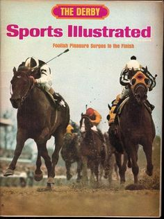 Sports Illustrated May 12 1975