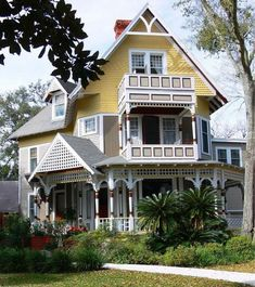 ❤Old Victorian