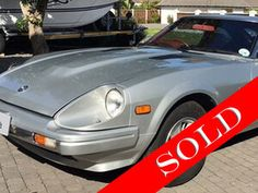 Japanese Market, Datsun 240z, Racing Team, Interesting History, Small Cars, Fuel Injection, Automatic Transmission, Colorful Interiors, Luxury Cars