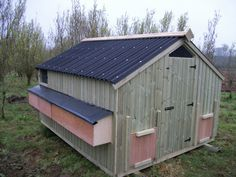 Chicken House Plans For 50 Chickens craftsman 5x8 chicken coop (up to 24 chickens) | pet chickens