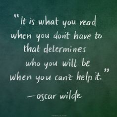 6 Quotes About The Magic Of Reading; http://www.buzzfeed.com/powellsbooks/6-quotes-about-the-magic-of-reading-ohuo#.gimAyxWN0