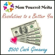Bloggers Wanted ~ Resolutions to a Better You! Event