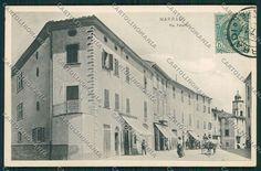 Via Talenti. Viaggiata 22.7.1911