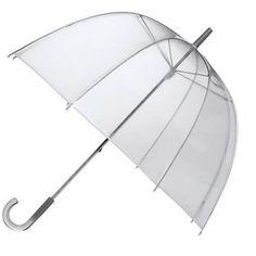 Amazon.com: Rainkist Bubble Umbrella - Clear Dome Shaped Rain Umbrella, 20020-133,One Size,Clear,One Size,Clear,One Size,Clear: Clothing