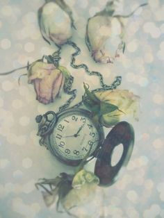 Old Clocks, Passion, The Time Is Now, White Roses, Art World, Fantasy Art, Painting, Attic, Keys