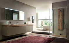 Bathroom Trends 2017 / 2018 – Designs, Colors and Materials