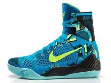 half off 2daa5 49584 Cheap Neon Turquoise Volt Nike Kobe 9 Elite NRG Perspective For Wholesale  Shoes store sell the cheap Nike Kobe 9 Shoes online, it is high quality Nike  Kobe ...