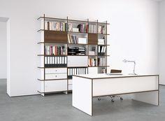 OS | W-NA Schreibtisch von OLIVER CONRAD