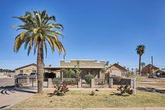 Photo for 2206 W JEFFERSON Street, Phoenix, AZ 85009 - listing #5574881 Bank Owned Properties, Jefferson Street, Property Search, Investors, Fixer Upper, Phoenix, Arizona, Real Estate, Real Estates
