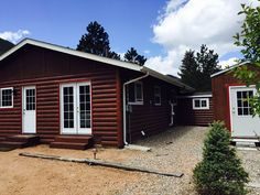Cabin vacation rental in Green Mountain Falls from VRBO.com! #vacation #rental #travel #vrbo