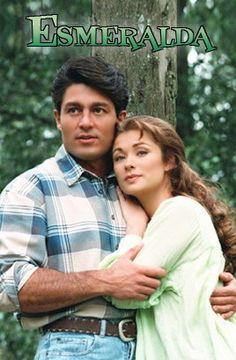 Esmeralda (Mexico 1997) - Leticia Calderón  & Fernando Colunga