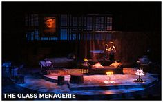 Go to The Glass Menagerie