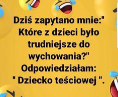 Weekend Humor, Motto, Memes, Funny, Pump, Humor, Polish Sayings, Diy, Meme