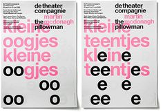 Creative Experimental, Jetset, Helvetica, Dtc, and Pillowman image ideas & inspiration on Designspiration Typography Layout, Typography Poster, Lettering, Experimental Type, Space Text, Design Theory, Letter Example, Print Pictures, Brochure Design