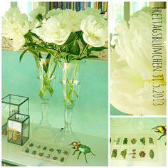 le monde de kitchi: Friday - Flowerday # 22