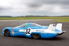 Vintage Auto, Auto Racing, Courses, Le Mans, Motors, Automobile, Garage, Spirit, Cars