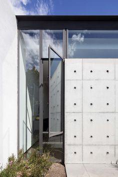 Mill St House - Moloney Architects