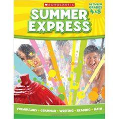 Summer Express 4 & 5