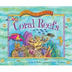 Jump Into Science: Coral Reefs (Paperback)  http://ww8.cookhousesinks.com/redirector.php?p=1426304757  1426304757
