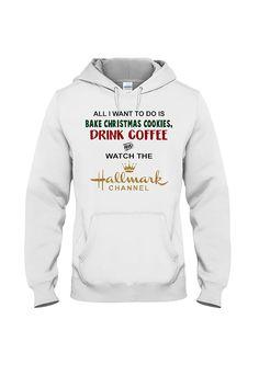 68647eb7 7 Best etsy-hallmark images | Christmas shirts, Hallmark movies ...